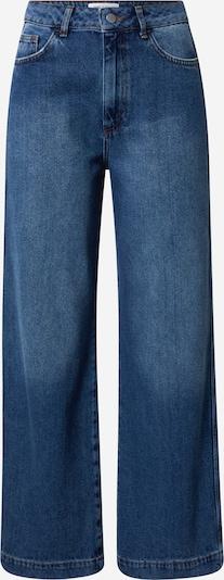 Džinsai iš NU-IN , spalva - tamsiai (džinso) mėlyna, Prekių apžvalga