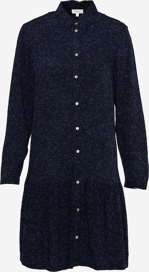 s.Oliver Shirt dress in Dark blue, Item view