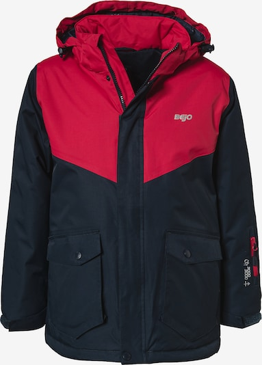 BEjO Performance Jacket 'NAIL II' in Navy / Blood red, Item view