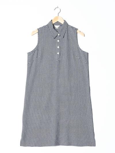 Christopher & Banks Kleid in L in dunkelblau, Produktansicht
