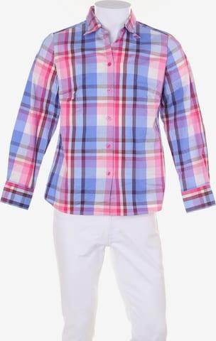 Walbusch Bluse in XL in Mischfarben