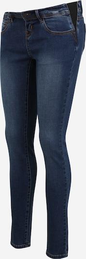 MAMALICIOUS Džinsi 'Essex', krāsa - zils džinss, Preces skats