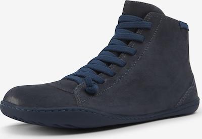 CAMPER Stiefelette ' Peu Cami ' in blau / navy, Produktansicht