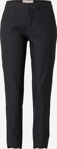Pantalon Freequent en noir