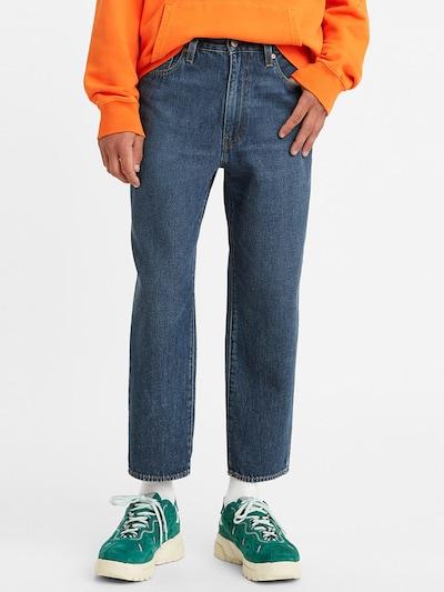 Jeans 'STAY' LEVI'S pe albastru denim, Vizualizare model