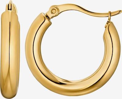 Heideman Oorbellen 'Cosima' in de kleur Goud, Productweergave