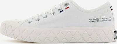 Palladium Sneaker in weiß, Produktansicht