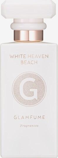 Glamfume Eau de Parfum 'White Heaven Beach' in transparent, Produktansicht