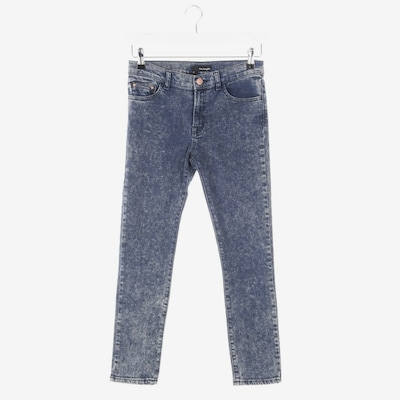 The Kooples Jeans in w26 in blau, Produktansicht