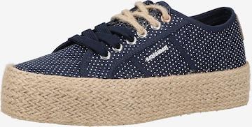 SANSIBAR Sneakers in Blue