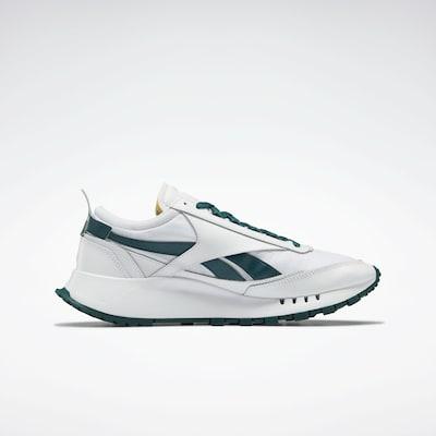 Sneaker low 'Legacy' Reebok Classics pe verde petrol / alb, Vizualizare produs