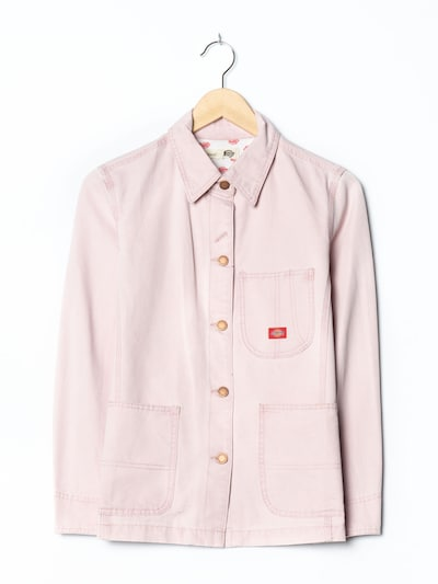 DICKIES Jacke in XS in rosé, Produktansicht