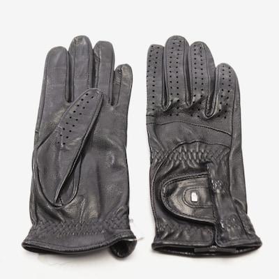 ROECKL Lederhandschuhe in S in schwarz, Produktansicht