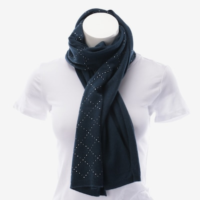 Allude Scarf & Wrap in One size in Blue, Item view