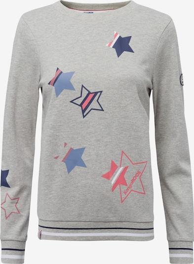 KangaROOS Sweater in hellgrau, Produktansicht