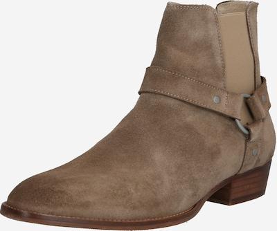 Bianco Chelsea Boots 'BEACK' in hellbraun, Produktansicht