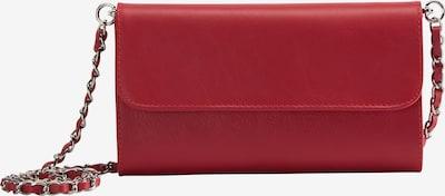 faina Tasche in rot, Produktansicht