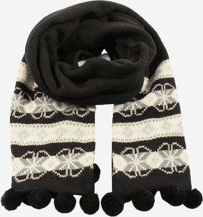 C&A Scarf & Wrap in One size in Cream / Black, Item view