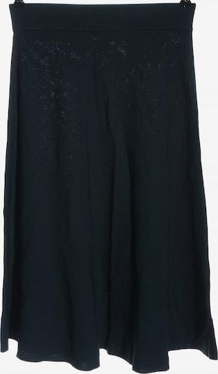 H&M Midirock in S in schwarz, Produktansicht