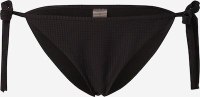 CATWALK JUNKIE Braga de bikini en gris oscuro / negro, Vista del producto