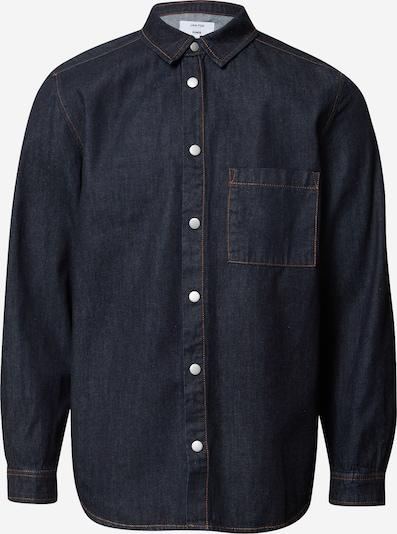 DAN FOX APPAREL Camisa 'Jarne' en azul denim, Vista del producto