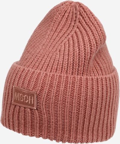 MOSS COPENHAGEN Mütze 'KARA' in rosa, Produktansicht