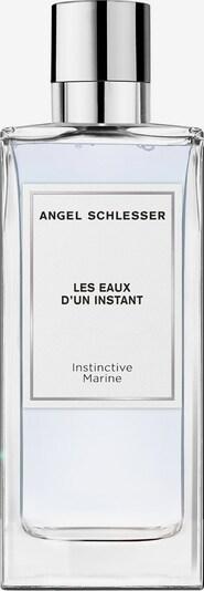 Angel Schlesser Eau de Toilette 'Instinctive Marine' in transparent, Produktansicht