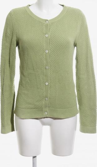 DELICATELOVE Strick Cardigan in M in grün, Produktansicht