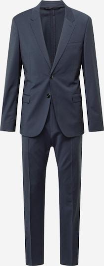 HUGO Costume 'Anfred/Howard212X' en bleu foncé, Vue avec produit