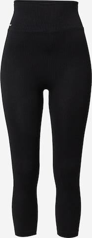Leggings de la MAGIC Bodyfashion pe negru