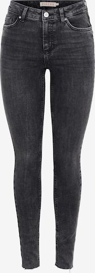 Jeans PIECES di colore grigio denim, Visualizzazione prodotti
