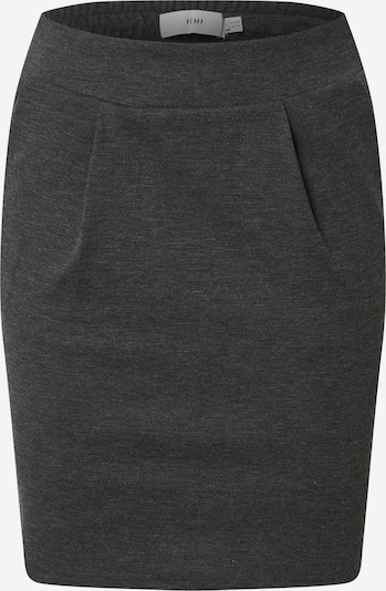 ICHI Skirt 'KATE' in Dark grey, Item view