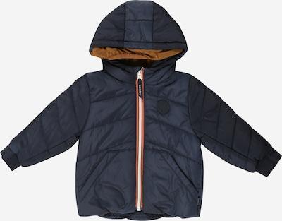 Noppies Zimná bunda 'Rangoon' - modrá / tmavooranžová, Produkt