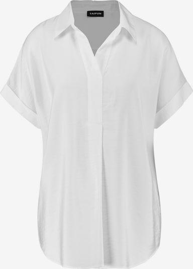 TAIFUN Tunika in weiß, Produktansicht