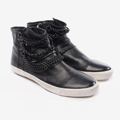 ASH High-Top Sneaker in 36 in schwarz, Produktansicht