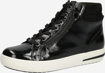 CAPRICE High-Top Sneakers in Black, Item view