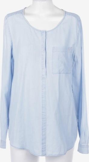 LIEBLINGSSTÜCK Bluse / Tunika in S in hellblau, Produktansicht