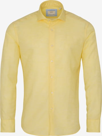 ETERNA Hemd in Gelb