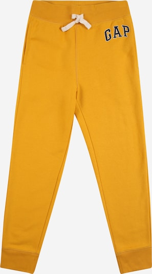 GAP Trousers in honey / black, Item view
