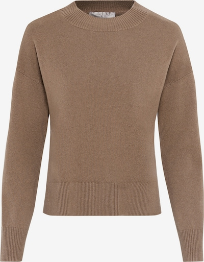 HALLHUBER Sweater in Camel, Item view