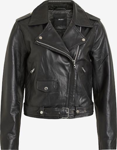 OBJECT Prijelazna jakna 'OBJNANDITA' u crna, Pregled proizvoda