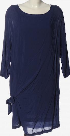 BELLYBUTTON Langarmkleid in XXL in blau, Produktansicht