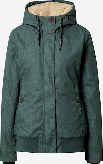 mazine Jacke in pastellgrün, Produktansicht