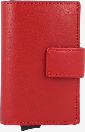 Maître Etui 'F3' in rot, Produktansicht