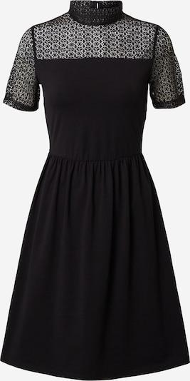 ONLY Obleka 'Amber' | črna barva, Prikaz izdelka