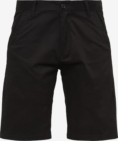 DreiMaster Klassik Chino trousers in black, Item view