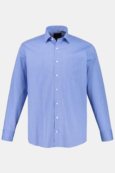 JP1880 Hemd in hellblau, Produktansicht