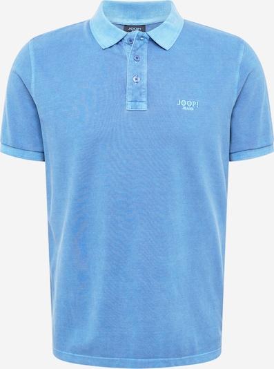 JOOP! Jeans T-Shirt 'Ambrosio' en bleu ciel, Vue avec produit