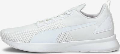 PUMA Chaussure de course 'Flyer' en blanc, Vue avec produit
