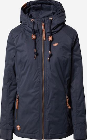 Ragwear Between-Season Jacket 'ROSINKA' in Navy, Item view